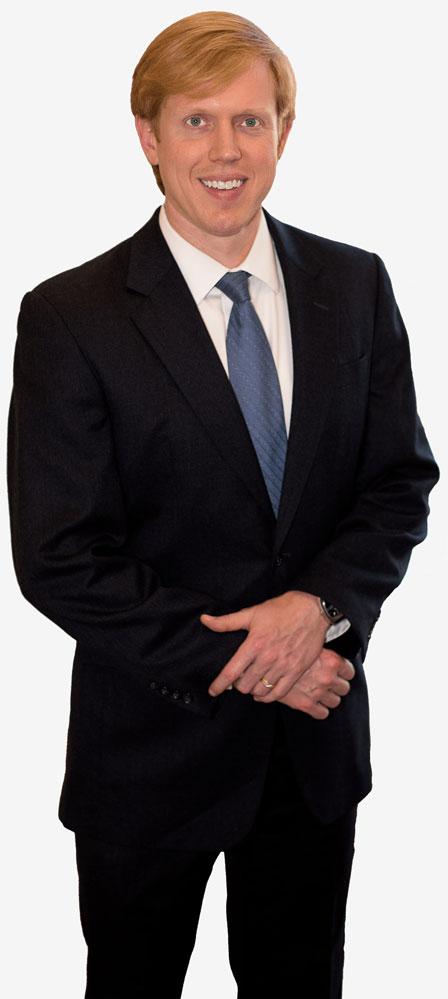 Kevin Patrick - Georgia Personal Injury Attorney - Kevin